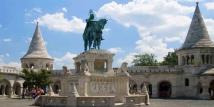 Stadstour Boedapest I: ééndaagse excursie langs de belangrijkste bezienswaardigheden van de Hongaarse hoofdstad